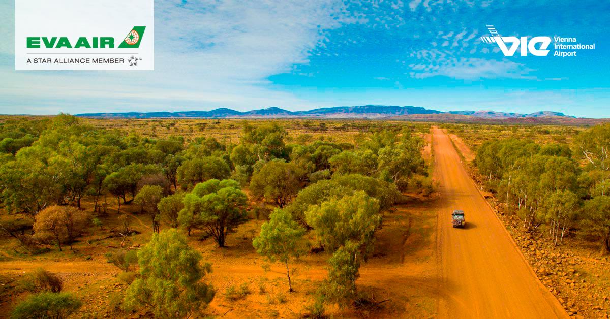 10 najlepších atrakcií v Západnej Austrálii