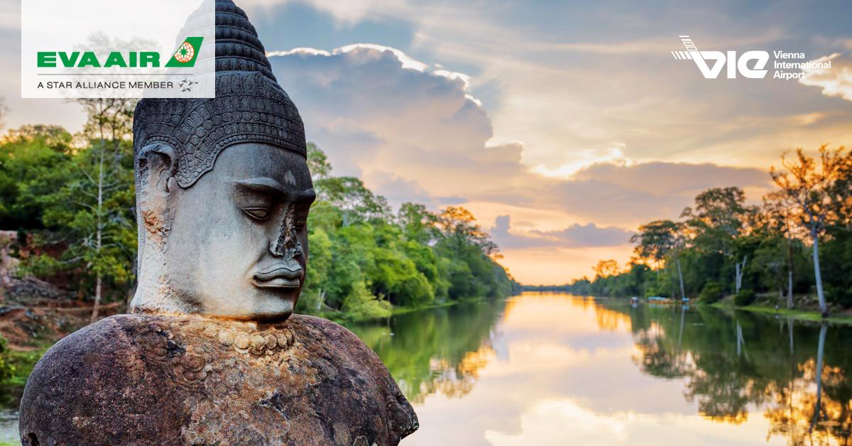 Golden Triangle: Siem Reap - Koh Samui