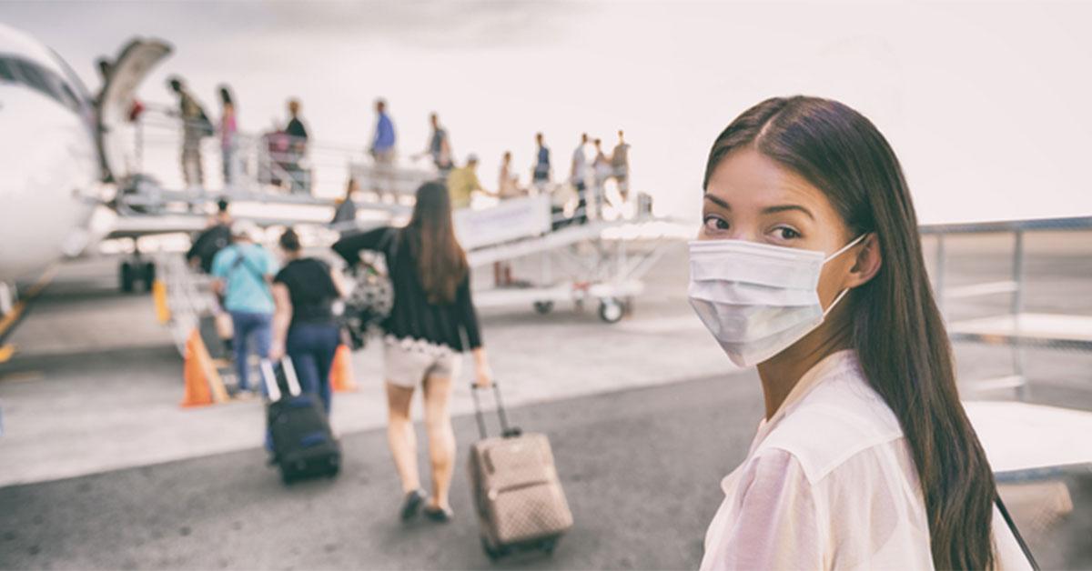 Aktuálne: Cestovanie a koronavírus - zelené, žlté a červené krajiny